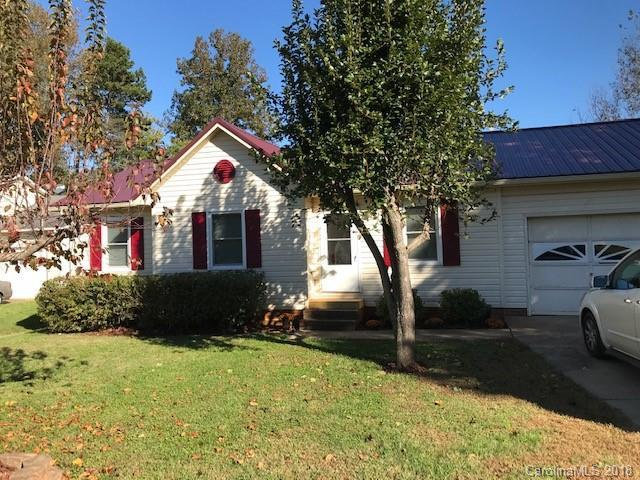 1013 Oakmont Court #23, Salisbury, NC 28146 (#3449819) :: Exit Mountain Realty