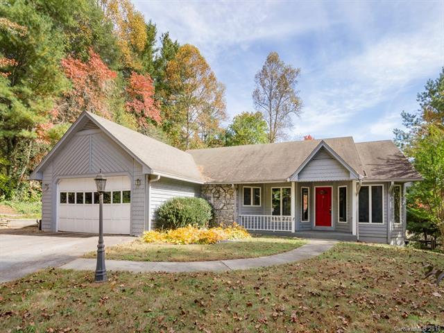 3 Brandy Lane, Fletcher, NC 28732 (#3449844) :: Exit Mountain Realty