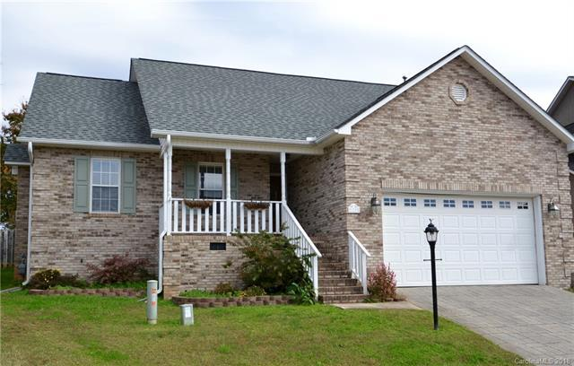 128 Birkdale Drive, Salisbury, NC 28144 (#3449847) :: Exit Mountain Realty