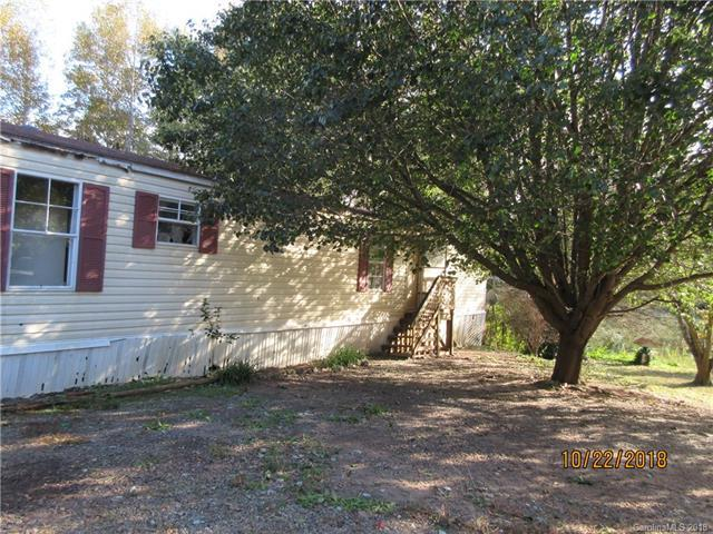 287 King Stepp Road, Mill Spring, NC 28756 (#3449848) :: Robert Greene Real Estate, Inc.