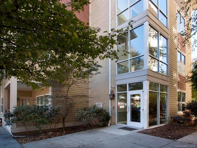 175 S Lexington Avenue #205, Asheville, NC 28801 (#3449860) :: Carlyle Properties