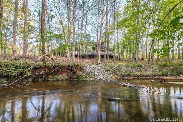 296 Culloden Road, Iron Station, NC 28080 (#3449870) :: Cloninger Properties