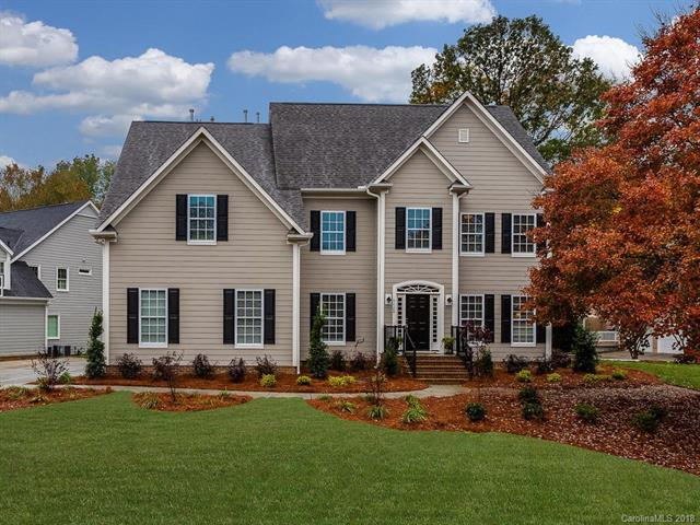 9128 Covey Hollow Court, Charlotte, NC 28210 (#3449881) :: Exit Mountain Realty