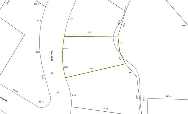 Lot 41 23RD Street NE #41, Hickory, NC 28601 (#3449882) :: Exit Mountain Realty