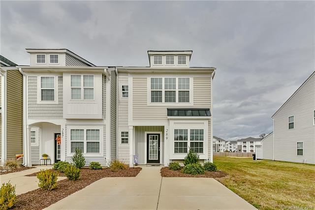 289 Halton Crossing Drive SW, Concord, NC 28027 (#3449887) :: The Ramsey Group