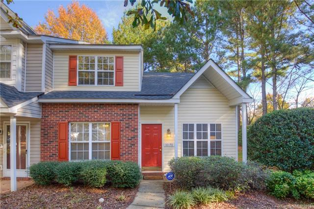 10170 Forest Landing Drive, Charlotte, NC 28213 (#3449906) :: High Performance Real Estate Advisors