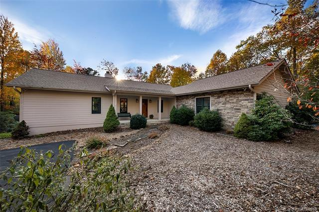 1775 Pisgah Forest Drive, Pisgah Forest, NC 28768 (#3449911) :: LePage Johnson Realty Group, LLC