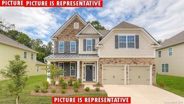 2354 Red Birch Way Lot 41, Concord, NC 28027 (#3449920) :: Team Honeycutt
