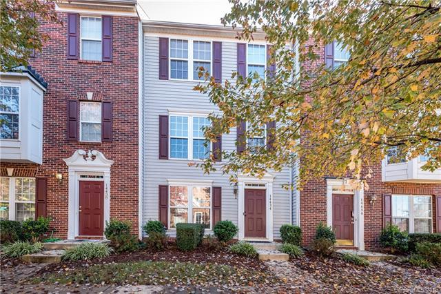 14434 Reese Boulevard, Huntersville, NC 28078 (#3449926) :: High Performance Real Estate Advisors