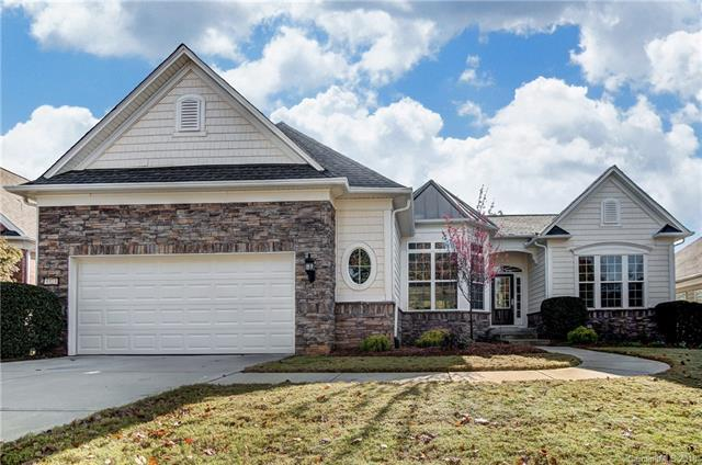 9323 Whistling Straits Drive, Indian Land, SC 29707 (#3449931) :: Team Honeycutt