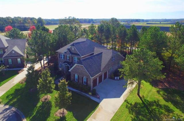 3403 Out Of Bounds Drive, Monroe, NC 28112 (#3449943) :: High Performance Real Estate Advisors