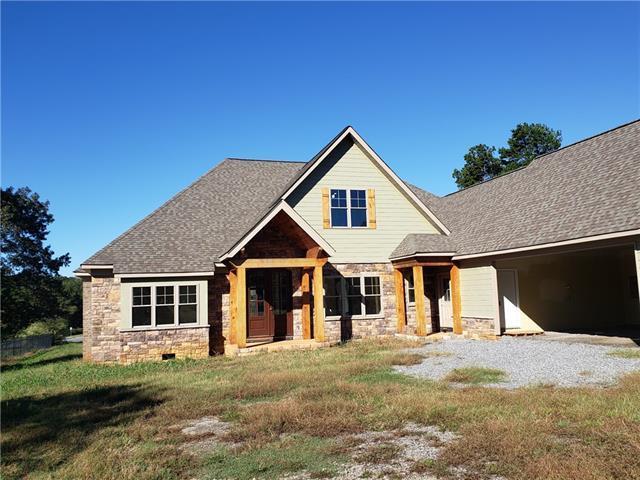 1035 Catawba Greens Drive, Newton, NC 28658 (#3449945) :: Exit Mountain Realty