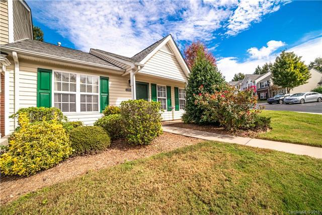 7374 Sun Dance Drive #1185, Indian Land, SC 29707 (#3449966) :: Odell Realty