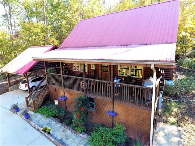 213 Wolf Trail #114, Lake Lure, NC 28746 (#3449978) :: Exit Mountain Realty