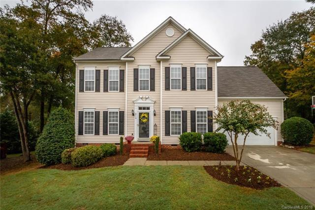 810 Bitter Brook Court, Rock Hill, SC 29732 (#3449990) :: Exit Realty Vistas