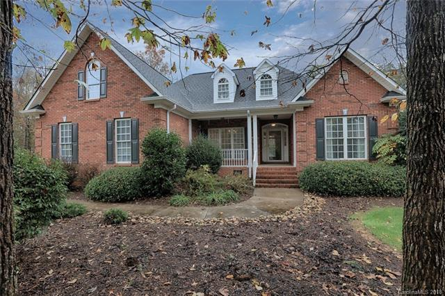 5311 Fieldstone Drive, Concord, NC 28025 (#3449991) :: Besecker Homes Team