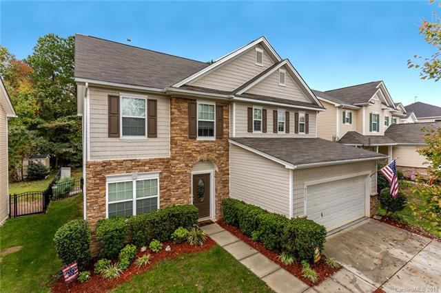 9333 Seamill Road, Charlotte, NC 28278 (#3450016) :: High Performance Real Estate Advisors