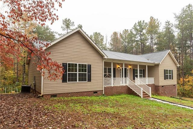 1400 Lincoln Road, York, SC 29745 (#3450026) :: Exit Mountain Realty