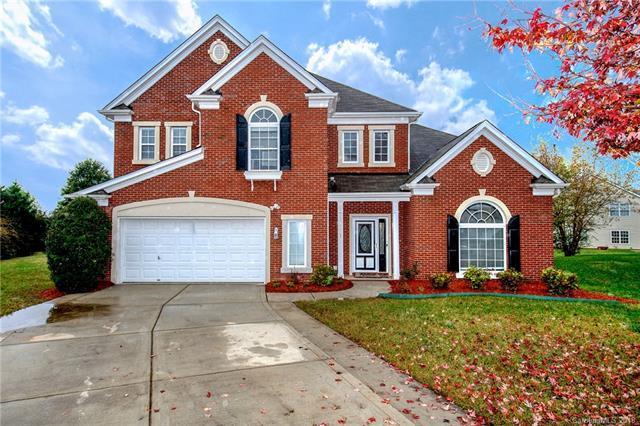 11012 Southfield Drive, Charlotte, NC 28273 (#3450035) :: Carlyle Properties