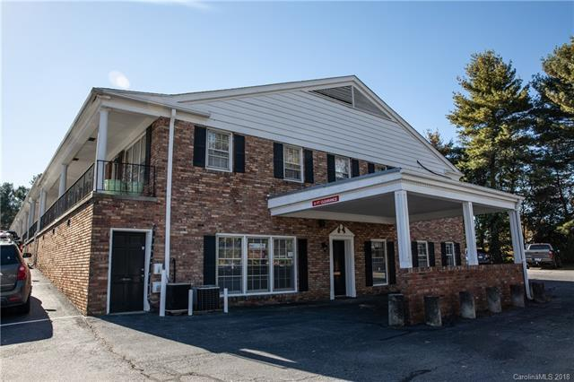 3 Doctors Park G & H, Asheville, NC 28801 (#3450057) :: Exit Mountain Realty