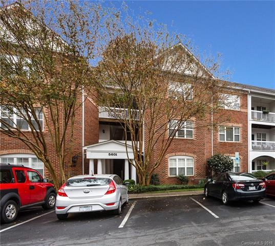 5601 Fairview Road #2, Charlotte, NC 28209 (#3450067) :: The Ramsey Group