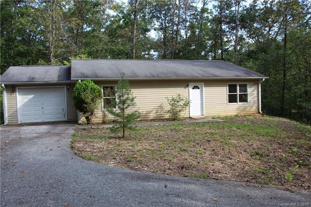 1180 Bishop Lane, Mill Spring, NC 28756 (#3450073) :: Robert Greene Real Estate, Inc.