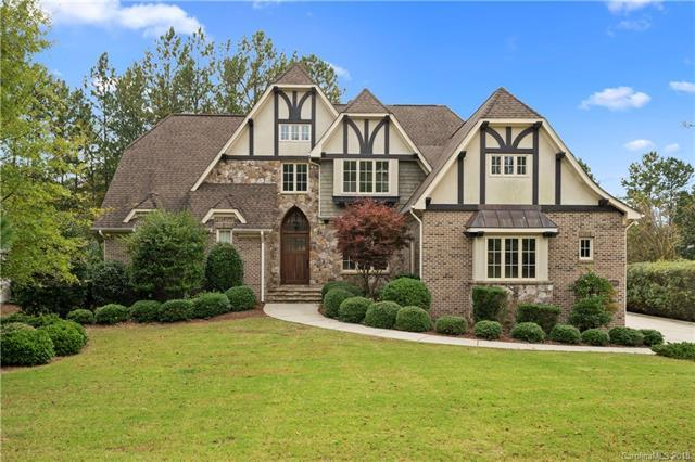 16840 Ashton Oaks Drive, Charlotte, NC 28278 (#3450090) :: Stephen Cooley Real Estate Group