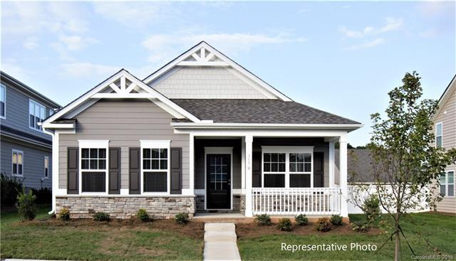 Lot 50 Kingston Drive, Locust, NC 28097 (#3450093) :: Exit Mountain Realty