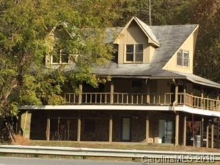 6226 Us Hwy 74 Highway W, Whittier, NC 28789 (#3450095) :: High Performance Real Estate Advisors