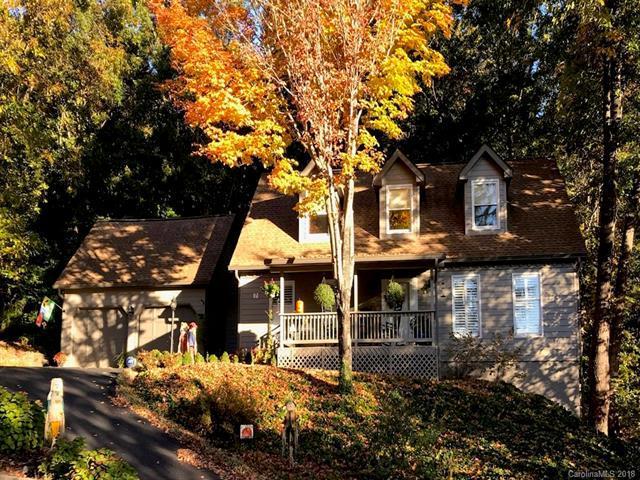 7 Mayfield Road, Asheville, NC 28804 (#3450101) :: Rinehart Realty