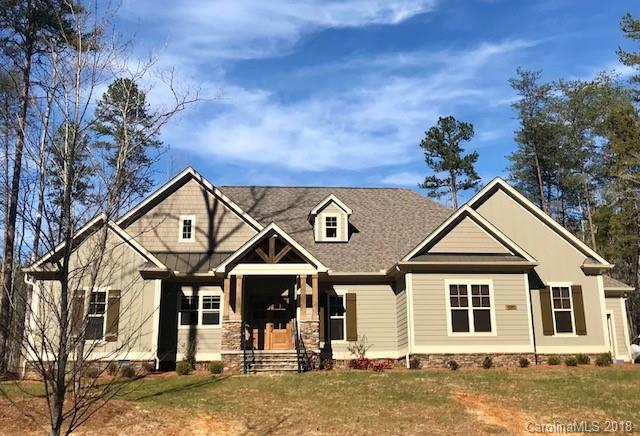 4582 North Wynswept Drive #55, Maiden, NC 28650 (#3450110) :: Exit Mountain Realty