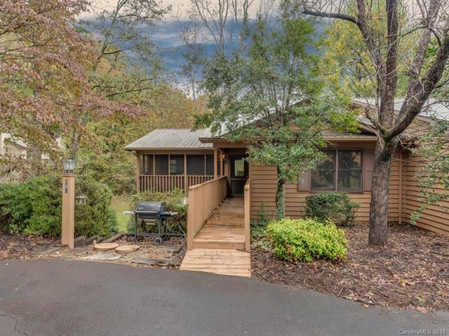 182 Bent Creek Boulevard #25, Lake Lure, NC 28746 (#3450111) :: Cloninger Properties