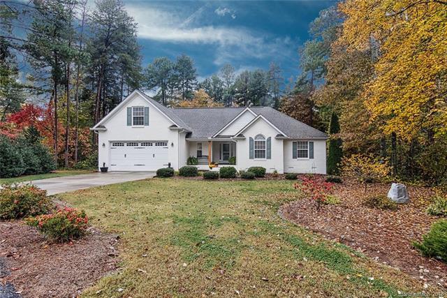 3658 Burton Street, Sherrills Ford, NC 28673 (#3450119) :: Cloninger Properties