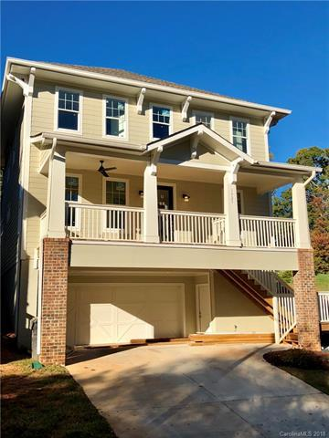 1923 Hamorton Place, Charlotte, NC 28205 (#3450123) :: Homes Charlotte