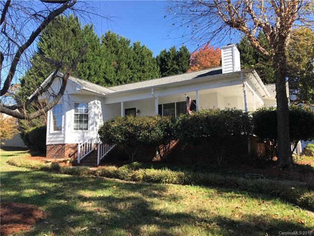 624 Tracy Lane, Gastonia, NC 28056 (#3450126) :: Exit Mountain Realty