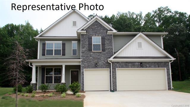2871 Bridgewater Street #43, Lancaster, SC 29720 (#3450157) :: Exit Mountain Realty
