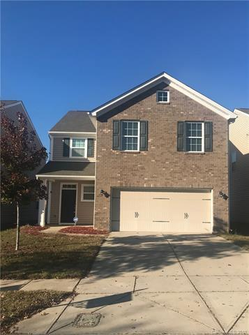 640 Lumber Lane #174, Charlotte, NC 28214 (#3450172) :: Scarlett Real Estate