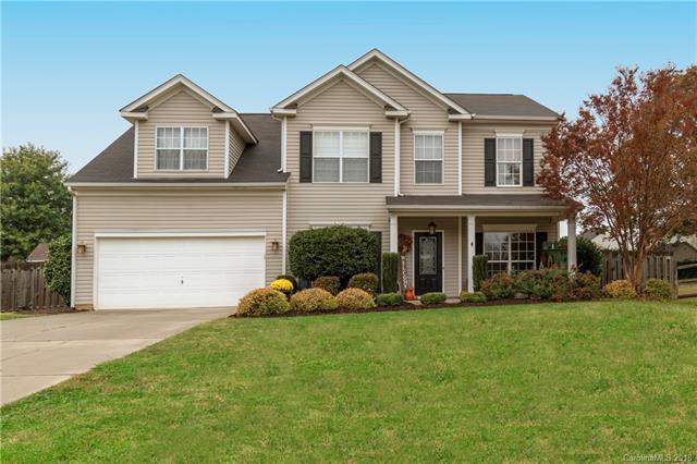 111 Gladbrook Place, Mooresville, NC 28115 (#3450179) :: MECA Realty, LLC