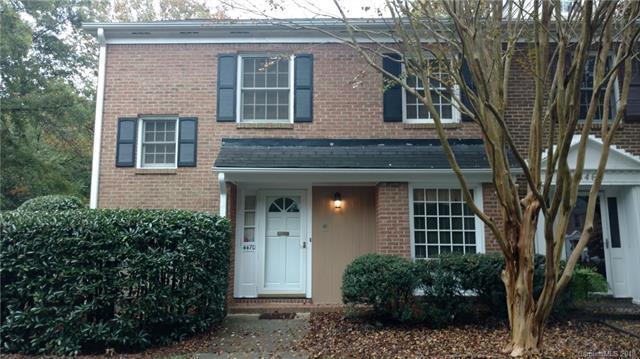 4470 Mullens Ford Road, Charlotte, NC 28226 (#3450196) :: High Performance Real Estate Advisors