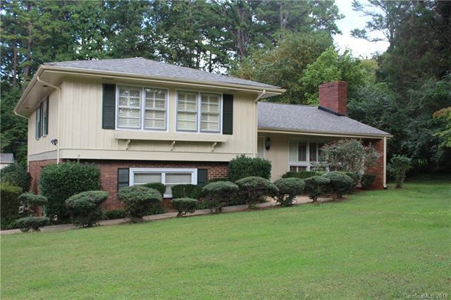 3326 Driftwood Drive, Charlotte, NC 28205 (#3450203) :: TeamHeidi®