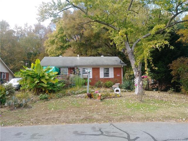 4800 Northaven Drive, Charlotte, NC 28206 (#3450210) :: LePage Johnson Realty Group, LLC