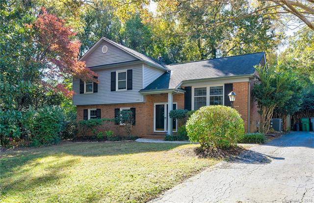 6048 Sheppard Court, Charlotte, NC 28211 (#3450213) :: Stephen Cooley Real Estate Group