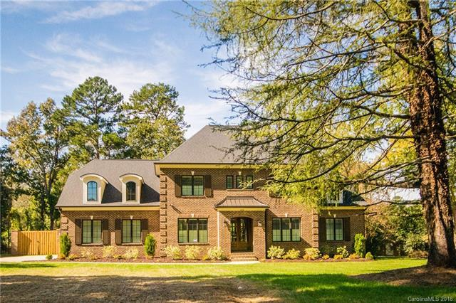 610 Lansdowne Road, Charlotte, NC 28270 (#3450233) :: Exit Mountain Realty