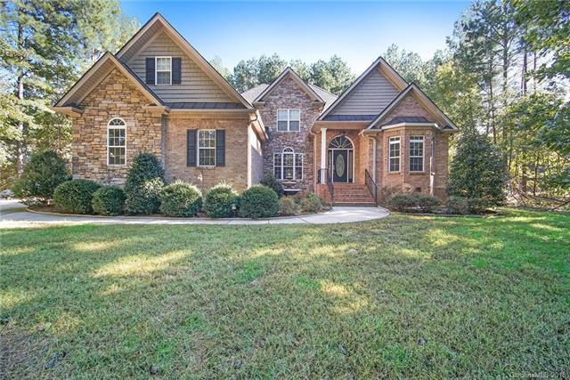 6910 Pebble Bay Drive, Denver, NC 28037 (#3450235) :: The Ramsey Group
