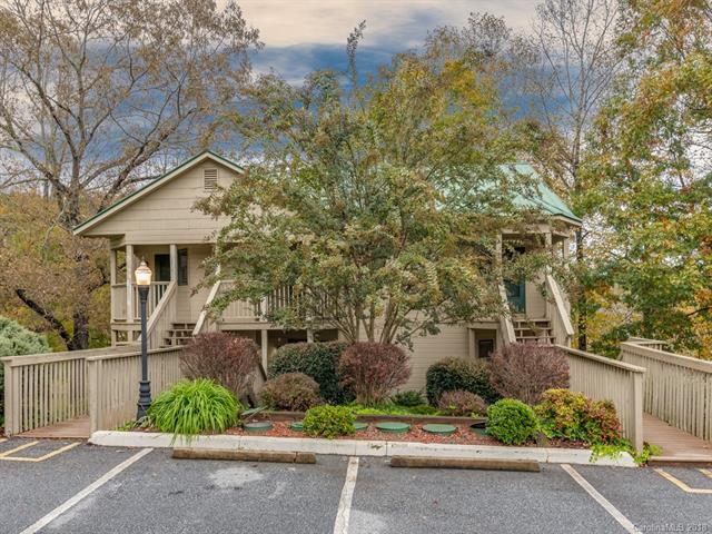 160 Whitney Boulevard #60, Lake Lure, NC 28746 (#3450257) :: Herg Group Charlotte