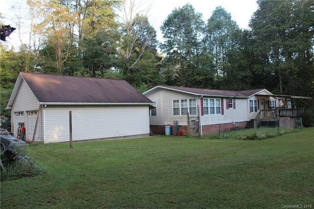46 Skyland Circle, Woodfin, NC 28804 (#3450268) :: Exit Mountain Realty