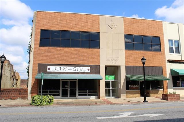 108 Main Street NW, Lenoir, NC 28645 (#3450332) :: Exit Mountain Realty