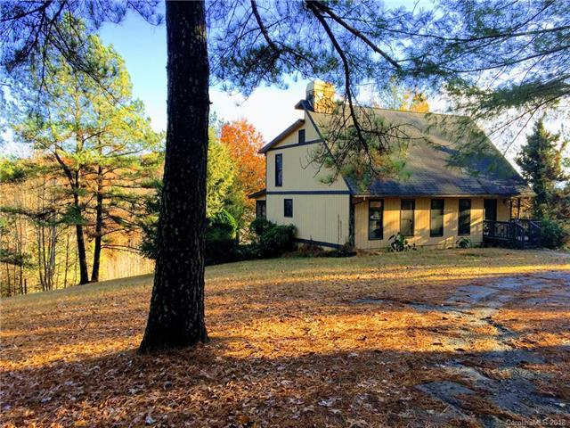 6074 Hunting Country Road, Tryon, NC 28782 (#3450336) :: Robert Greene Real Estate, Inc.