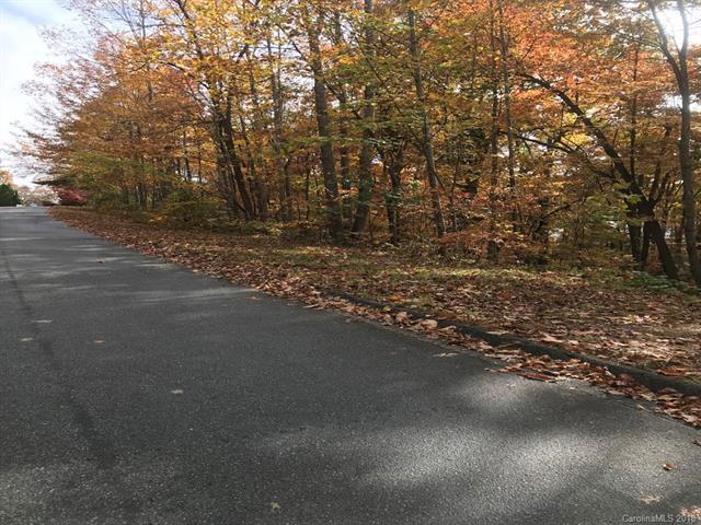 LOT 108 Timber Creek Road, Hendersonville, NC 28739 (#3450353) :: Carlyle Properties