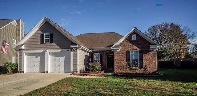 4652 Chaucer Place NW, Concord, NC 28027 (#3450368) :: The Ramsey Group